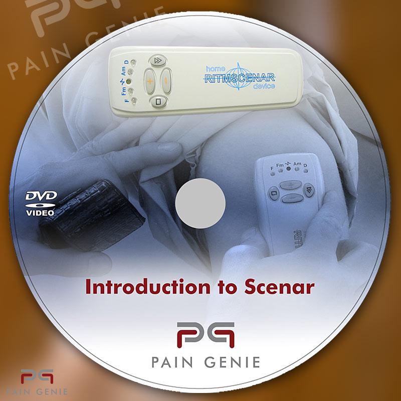 pain genie scenar dvd rh paingenie com Panasonic DVD Manuals Magnavox DVD Manual